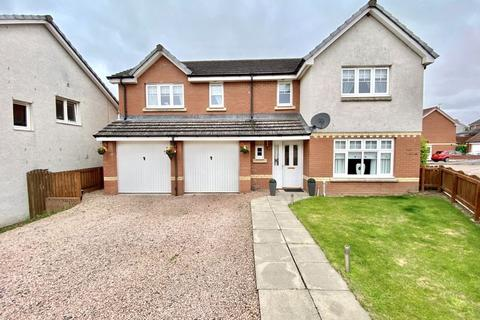 5 bedroom detached house for sale - Challum Walk, Dundee