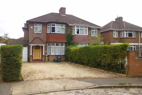 3 bedroom semi-detached house for sale - Avenue Gardens, Cranford