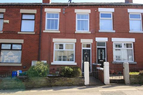2 bedroom terraced house for sale - Upper Hibbert Lane, Marple, Stockport, SK6