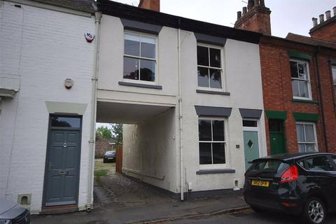 3 bedroom terraced house for sale - The Green, Loughborough, Leicestershire