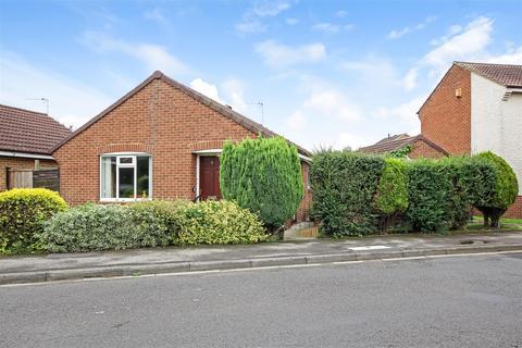 2 bedroom detached bungalow for sale - St. James Drive, Northallerton