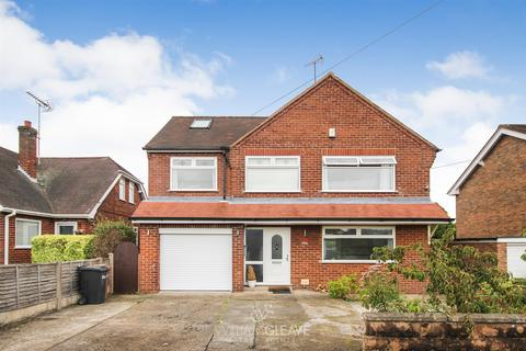 4 bedroom detached house for sale - Bryn Awelon, Mold