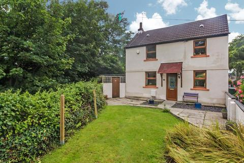 2 bedroom detached house for sale - Caecerrig Road, Pontarddulais, Swansea