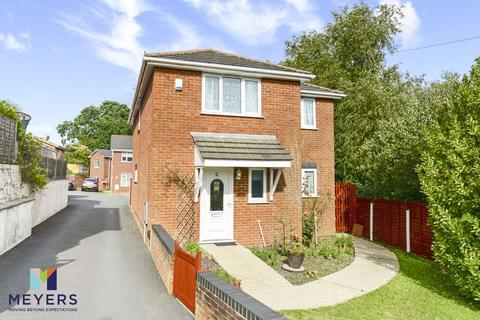 4 bedroom detached house for sale - Herbert Avenue, Parkstone, Poole, BH12