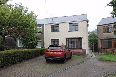 3 bedroom semi-detached house for sale - Bracken Road, Neath