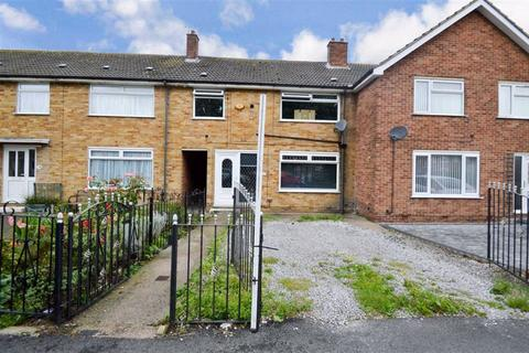 3 bedroom terraced house for sale - Dunvegan Road, HULL, HU8