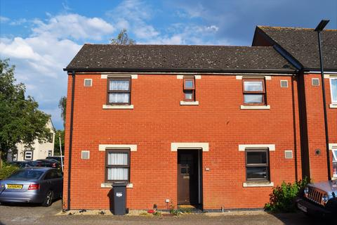 2 bedroom end of terrace house to rent - Elsworth Close, Feltham, TW14