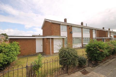 3 bedroom semi-detached house for sale - Bellasis Grove, Clavering, Hartlepool