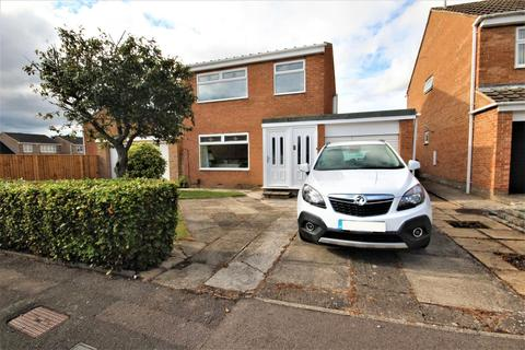 3 bedroom detached house for sale - Barford Close, South Fens, Hartlepool