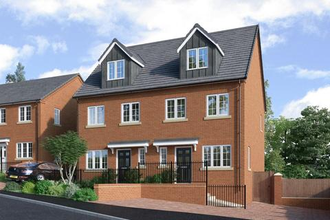 4 bedroom semi-detached house for sale - Leicester Road, Billesdon, Leicester