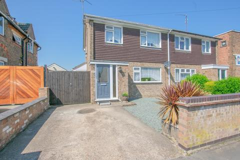 3 bedroom semi-detached house for sale - Wharf Road, Woodston, Peterborough, PE2