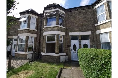 3 bedroom terraced house to rent - City centre