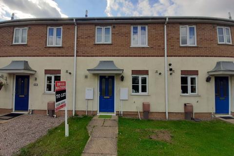 2 bedroom house to rent - RIDER GARDENS, FISHTOFT
