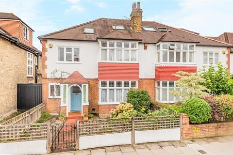 5 bedroom semi-detached house - Stamford Brook Avenue, London, W6
