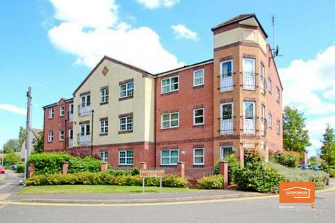 2 bedroom apartment for sale - Manorhouse Close, Walsall, WS1 4PB