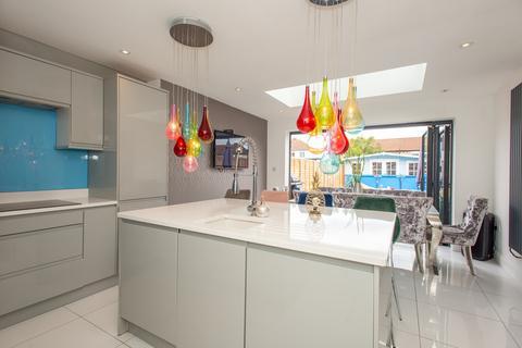 3 bedroom terraced house for sale - Wellan Close, Sidcup, DA15