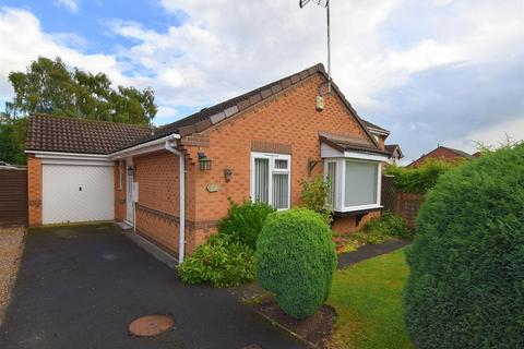 3 bedroom bungalow for sale - Eastbrae Road, Sunnyhill, Derby
