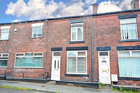 2 bedroom terraced house for sale - Holland Street, Bolton, BL1