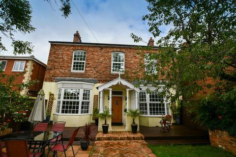 4 bedroom detached house for sale - Tunstall Village Green, Tunstall, Sunderland