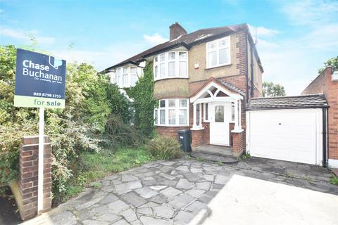 3 bedroom semi-detached house for sale - Parkwood Road, Isleworth