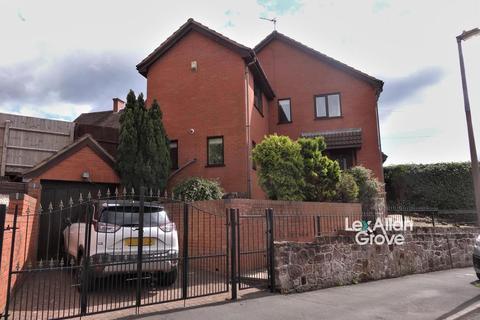 4 bedroom detached house for sale - Albert Road, Halesowen
