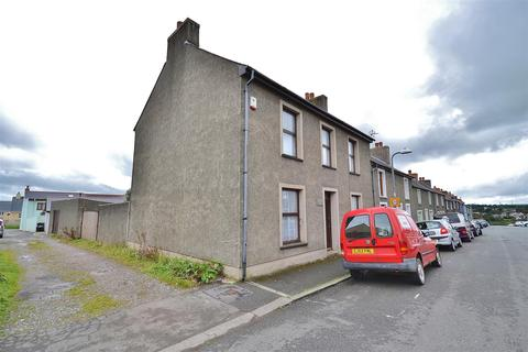 4 bedroom end of terrace house for sale - Charles Street, Neyland, Milford Haven