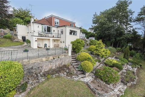5 bedroom detached house for sale - Higher Lincombe Road, Torquay