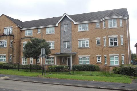 2 bedroom apartment to rent - Foley Court, Streetly, Sutton Coldfield