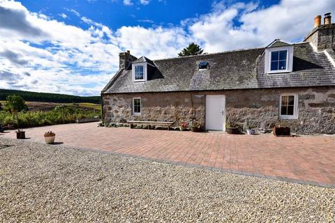 3 bedroom detached house for sale - Grantown On Spey