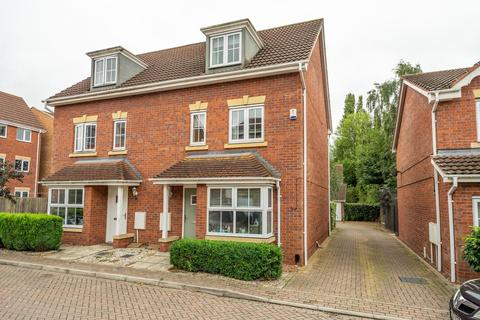 4 bedroom semi-detached house for sale - Duchess Mews, Boroughbridge Road, YORK