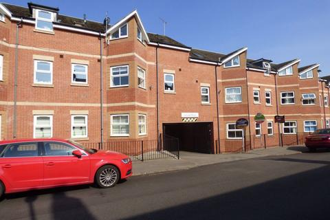2 bedroom apartment to rent - Consort Place, Earlsdon, Coventry
