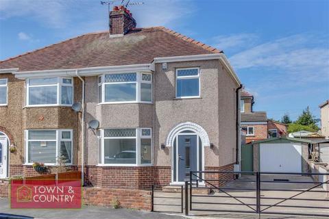 3 bedroom semi-detached house for sale - Caernarvon Close, Shotton, Deeside, Flintshire
