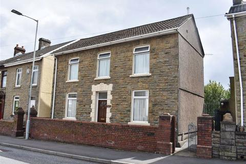 3 bedroom detached house for sale - Walters Road, Llansamlet