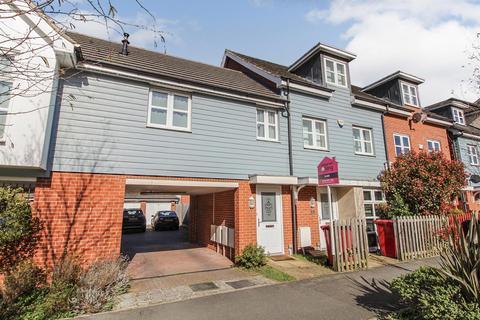 1 bedroom flat for sale - Bantry Road, Cippenham, Slough