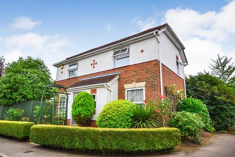 3 bedroom detached house for sale - Fortinbras Way, Chelmsford