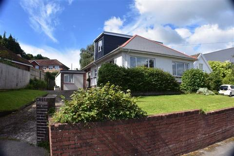 4 bedroom detached house for sale - Woodland Avenue, West Cross, Swansea