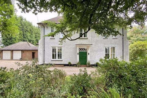 6 bedroom detached house for sale - Cresswell Road, Hilderstone