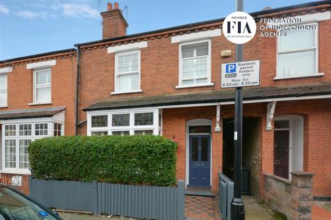 3 bedroom terraced house for sale - York Road, Brentford