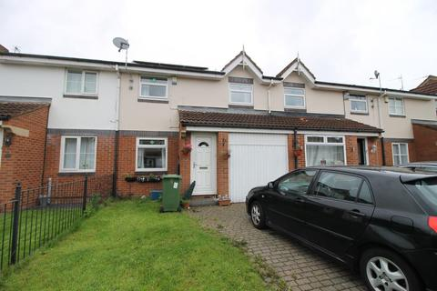 3 bedroom terraced house for sale - St. Crispins Court, Stockton-On-Tees