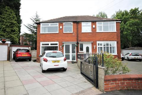 3 bedroom semi-detached house for sale - Trevor Road, Eccles, Manchester