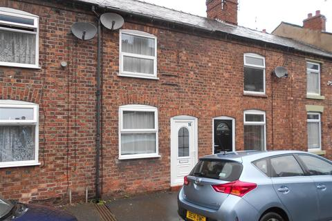 2 bedroom house for sale - Hall O'shaw Street, Crewe