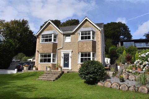 4 bedroom detached house for sale - Hendrefoilan Road, Sketty, Swansea