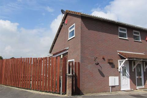 2 bedroom end of terrace house to rent - Woodham Park, Barry, Vale Of Glamorgan
