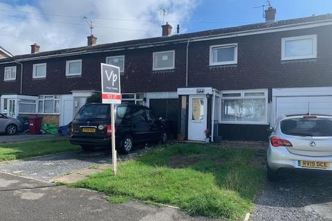 3 bedroom house to rent - Corwen Road, Reading