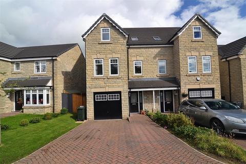 4 bedroom semi-detached house for sale - Black Myres Close, Queensbury, Bradford