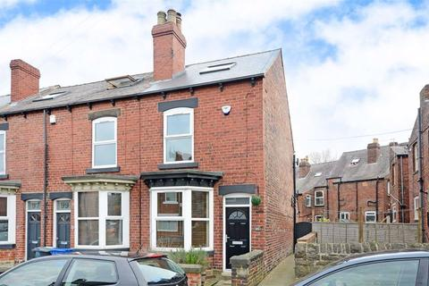 3 bedroom end of terrace house to rent - Onslow Road, Sheffield, S11