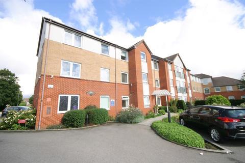 1 bedroom apartment - Lucas Gardens, Barton Hills, Luton