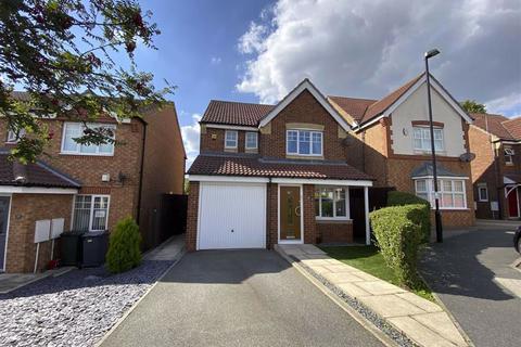 3 bedroom detached house for sale - Dilston Grange, Willington Quay, Wallsend, NE28