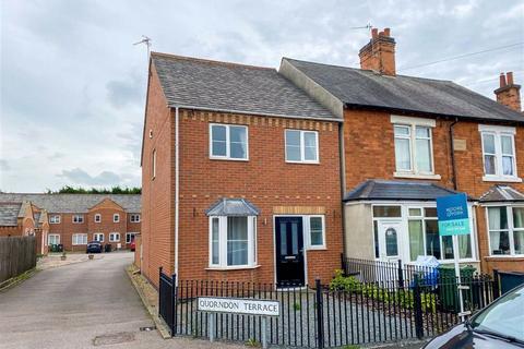 3 bedroom semi-detached house for sale - Barrow Road, Quorn, LE12
