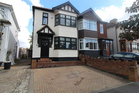3 bedroom semi-detached house for sale - Vicarage Road, Hornchurch